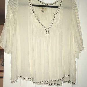 Denim & Supply blouse